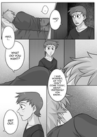 Unravel DNA V1 Page 24 by Kyoichii