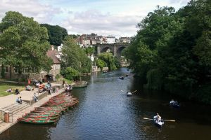 Knaresborough - 8755 by Jaded-Paladin