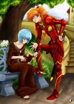 Old Evangelion by Lord--Opal
