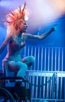 Emilie Autumn by GIVEthemHORNS