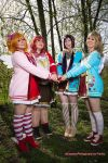 Love Live - Valentine by BellaHime