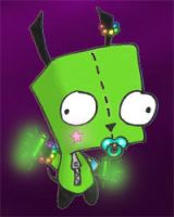 Raver Gir by PurpleCherrySodaPop