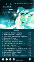 Song of Saya by Ichigo-Sora