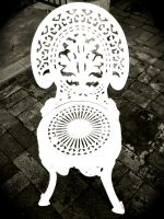 Take A Seat by HannahHARLEQUIN