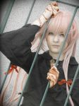 Yuno Gasai: Free and prisoned by ToraCosplayers