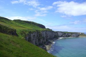 A sunny day in Antrim by ainoani