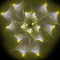 fractal background 2 by laxmikantchaware