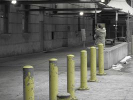 Union Station 03 by willconquers-stock