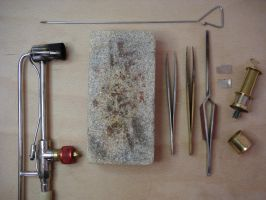Welding, brazing and soldering by Vassilius