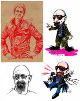 Rob Halford dump by the-ChooK