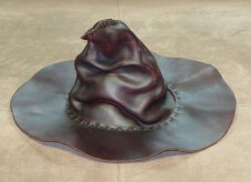 Sorting Hat by Scotnvin