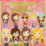 Pack de Doll Fanaticas RAR by PiTuFiNa7
