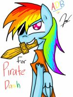 Pirate Dash by Dj-SkullLover
