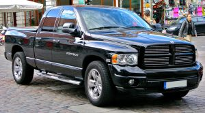 Dodge Ram 1500 by cmdpirxII