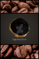 Coffee Muesli Crunch by teMan