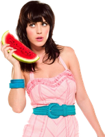 Katy Perry Png by josheeshiitah