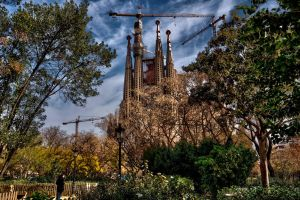 Sagrada familia 2 by forgottenson1
