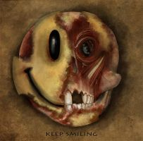Keep Smiling by the-araon