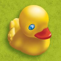 Ducky by coachwes