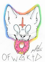 LONG LIVE ODD FUTURE by LeonidasDraconic
