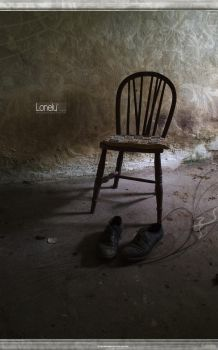 Lonely by mund0w