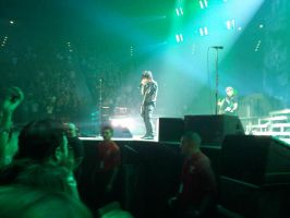 billie joe in concert by jangosgirl