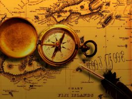 compass by Mella68