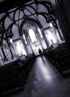 St Mary's....06 by neon-crocodile