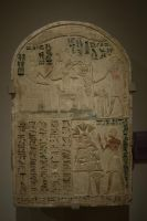 DSC 0123 Egyptian Museum,Turin by wintersmagicstock