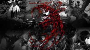 Pure CARNAGE by deadwade11
