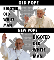 Vatican Progress by Party9999999