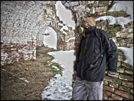 Hiding HDR by Ph1at1ine