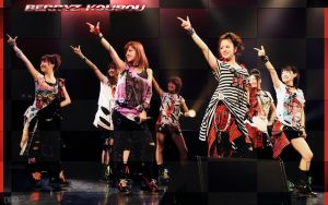 Berryz Live by NEO-Musume