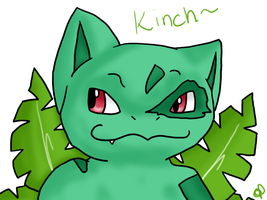 Kinch -For Flame- by Oranges-and-Pears
