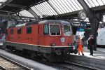 SBB Re 4/4 II 11300 by SwissTrain