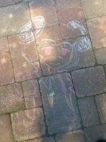 Chalk Tewi by TheLOL