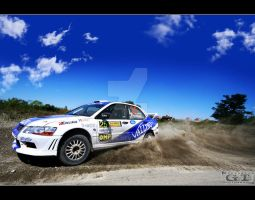 rallydjv by gtimages