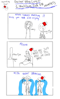 Doctor who logic by Super-Drama-Nerd