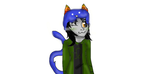 Nepeta again by ThatRandomFurry