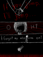 .:If you jump, I'll jump:. by WolframD