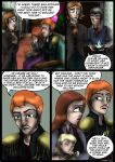 Frozen: Tale of the Snow Queen, p.28 by TigerPaw90