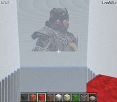 Minecraft-Colonel Radec by ApatheticApogee