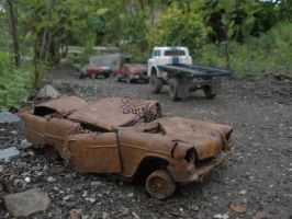 done with and discarded by 1972corvette