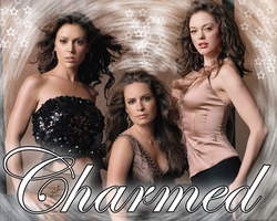 CHARMED by caris94
