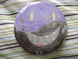 """""""My Favorite Face"""" pin for HUE by firedmetor"""