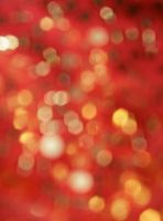 warm bokeh by miss-deathwish-stock