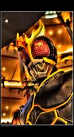 UltimateKuuga.HDR by wisephotography