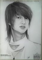 Jo Young Min by diven-lazy