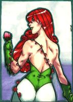 Poison Ivy PSC by aurielus