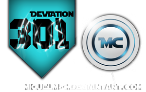 301 Deviation by miguelm-c